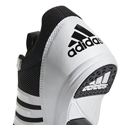 Chaussures Noir Naalre Eu W Distancestar 2 D'athltisme 000 ftwbla 3 negbas Femme Adidas 44 wxXEAq8