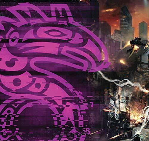 [해외]Shadowrun RPG: 6th Edition Gamemaster Screen / Shadowrun RPG: 6th Edition Gamemaster Screen