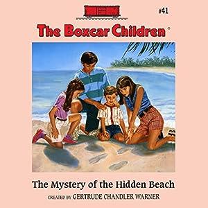 The Mystery of the Hidden Beach Audiobook