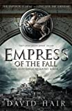 Empress of the Fall (The Sunsurge Quartet) Hardcover – March 9, 2017 by David Hair (Author)