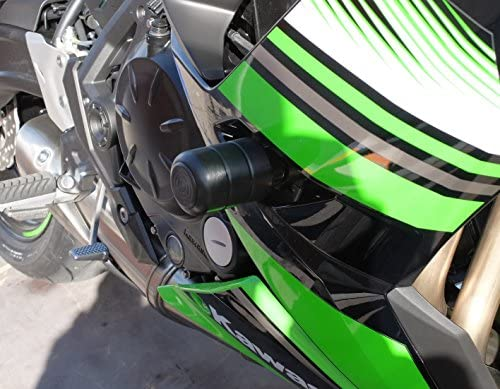 Sliders topes anticaída defensas KAWASAKI Ninja 650 (2017 ...