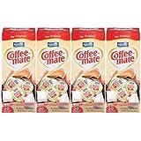 NESTLE COFFEE-MATE Coffee Creamer, Original, 0.375oz liquid creamer singles, 50 count, Pack of 4