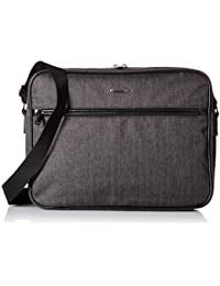 8a45adf9b318 Amazon.com: 75% Off Pierre Cardin Duffle & Messenger Bags: Clothing ...