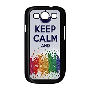 Rock band The Beatles poster Hard Plastic phone Case for Samsung Galaxy S3 I9300 Case Cover RCX091305