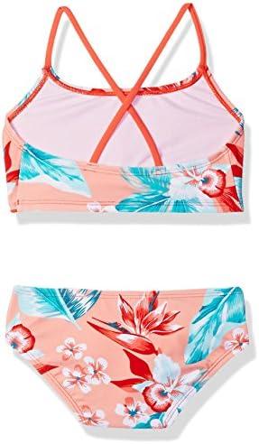 Girls two piece swimwear _image4