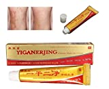 3Pcs Natural Chinese Herbal Medicine Cream Eczema Dermatitis Psoriasis Vitiligo Skin Treatment by STCorps7