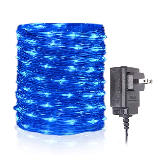 Cobalt Blue Led Lights