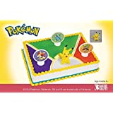 Amazon.com: Wilton Pokemon Pikachu Character Cake Pan ...