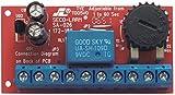miniature timer - Seco-Larm SA-026Q Enforcer Low-Voltage Miniature Delay Timer Module
