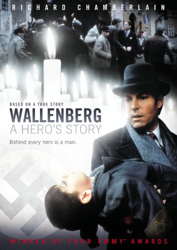 Wallenberg: A Hero's Story (Crush Figure)