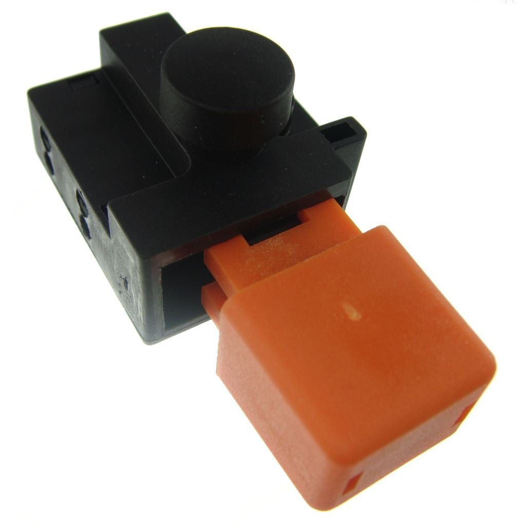 Ufixt/® On /& Off Switch Compatible with Flymo Suitable for Most Flymo Lawnmowers