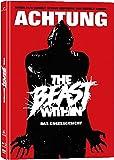 The Beast Within - Das Engelsgesicht - Mediabook  (+ DVD) (+ Bonus-DVD) [Blu-ray] [Limited Collector's Edition]