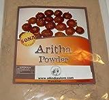 Aritha Powder Ayurvedic herb 3.5 oz for hair shampooing