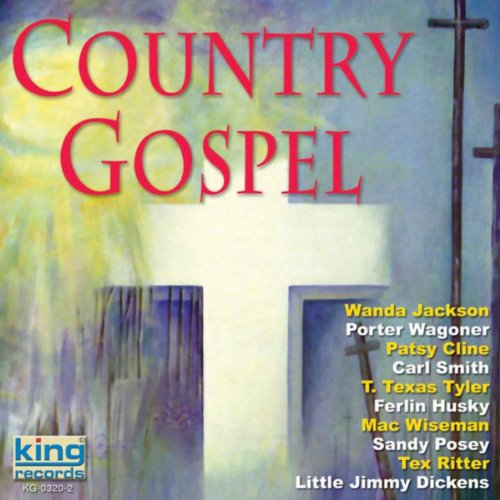 - Country Gospel