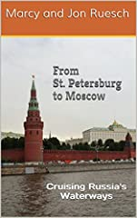 Want to travel some place unusual, some place not everyone you know has gone? How about Russia?Does the idea of a river cruise sound intriguing? Well, then this book may be for you. Marcy and Jon Ruesch describe their experiences traveling th...