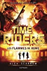 Time Riders - Tome 5 par Scarrow