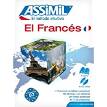 Assimil Pack Frances - Book and 4 CD's (French Edition) by Assimil Language Courses (2013-05-23)