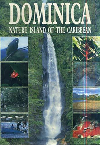 Dominica: Nature Island of the Caribbean (Hansib)