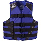 Full Throttle Adult Dual-Sized Nylon Water Sports Vest