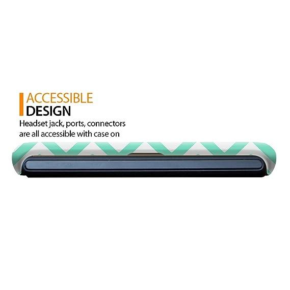 Amazon.com: Sony Xperia T2 Ultra d5303 d5306 Caso, fincibo ...