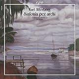 アッテルベリ:弦楽のための交響曲(弦楽五重奏曲) Op. 53/アダージョ・アモローゾ (ヴァイオリンと弦楽のための) 他