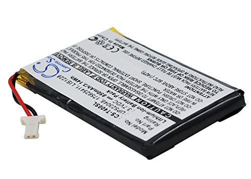 Cameron Sino Rechargeble Battery for Sony Clie (Sony Pda Battery)