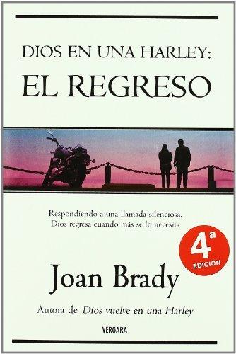 Dios en una Harley: El regreso (Spanish Edition) by Brand: Ediciones B