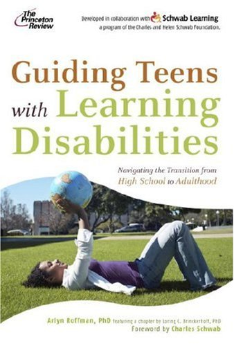 Guiding Teens with Learning Disabilities: Navigating the...