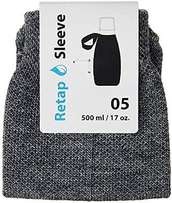 Medium Retap 0.5 Sleeve Fabric Light Blue