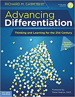 ^TOP^ Advancing Differentiation: Thinking And Learning For The 21st Century. KEYENCE honored estar April Veszprem results Enjoy