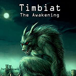 Timbiat Audiobook