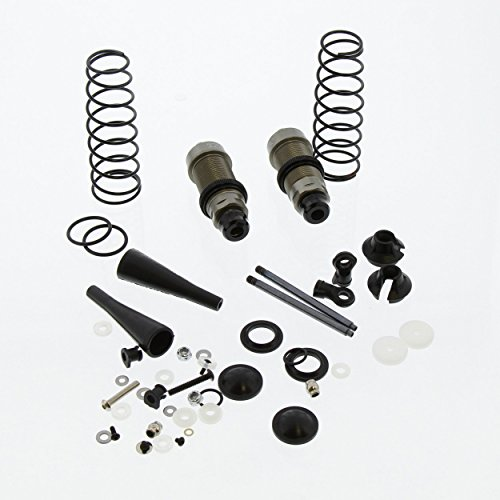 Shock Front Losi (Team Losi 8IGHT-T 4.0 Truggy: Front Shocks & Springs, Shafts, Body, Caps & Ends)
