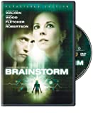 Brainstorm DVD
