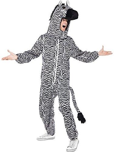 Smiffys Zebra Costume]()