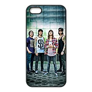Band Hot Seller Stylish Hard Case For Iphone 5s