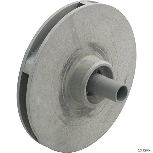 Impeller, Waterway Workman, 3.0 Horsepower by Waterway Plastics (Image #1)