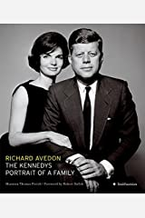 The Kennedys: Portrait of a Family Hardcover