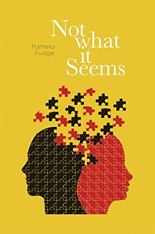 book cover of Not What it Seems