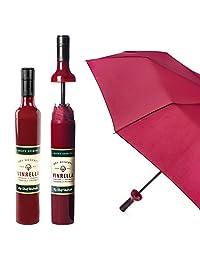 VINRELLA - Paraguas para Botella de Vino