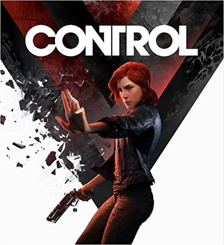 Control – PlayStation 4