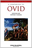 A Companion to Ovid, , 1118451341