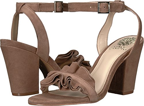 2014 for sale outlet very cheap Vince Camuto Women's Vinta Heeled Sandal Amendoa discount 2014 newest ng4Dz3x