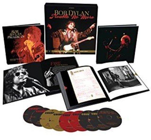 ボブ・ディラン / トラブル・ノー・モア (8CD+DVD)