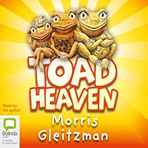 Toad Heaven Audiobook
