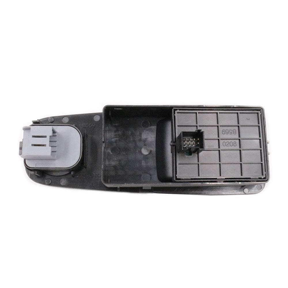 UKCOCO 10pcs 5X Lenti dingrandimento in plastica Palmare Mini Lente dingrandimento portatile Piccoli ingranditori per bambini