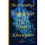 Image of The Illustrated Rubaiyat of Omar Khayyam - Special Edition (Color)