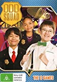 Odd Squad The O Games | NON-USA Format | PAL | Region 4 Import - Australia