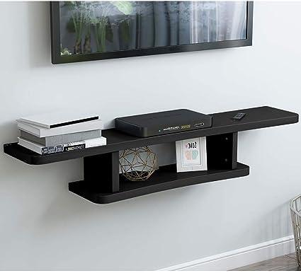 Los estantes de almacenamiento flotante de DVD soporte de ...