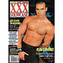 Adam Gay Video Showcase November 2007 - Vol. 15 # 5