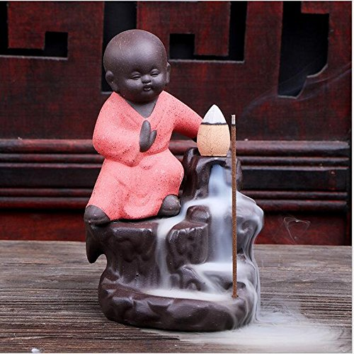 cast iron buddha statue - 8